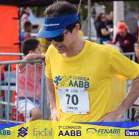 1ª Corrida AABB - São Luís - MA
