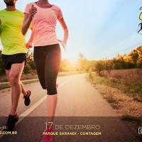 Corrida Chiodi Run - Contagem - MG