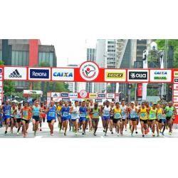 Corridas em São Paulo