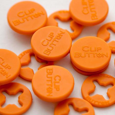 16+8 Kits Clip Button