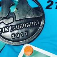 21 K - Fernando de Noronha