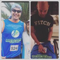 10ª Maratón Internacional Punta del Este