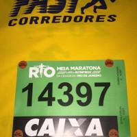 Meia Maratona do Rio de Janeiro - RJ