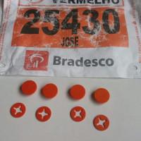 Clip Button na 93ª São Silvestre - São Paulo - SP